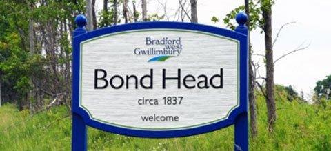 bondhead